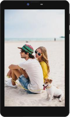 """Планшет Irbis TZ885 8"""" 16Gb черный Wi-Fi LTE 3G Bluetooth Android TZ885 TZ885 irbis tz707 wi fi и 3g черный 8гб"""