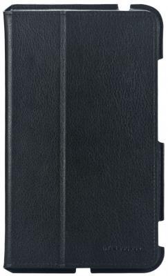 Чехол IT BAGGAGE для планшета Huawei Media Pad T3 8 искус.кожа черный ITHWT387-1 чехол для планшета it baggage для memo pad 8 me581 черный itasme581 1 itasme581 1