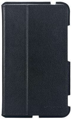 Чехол IT BAGGAGE для планшета Huawei Media Pad T3 8 искус.кожа черный ITHWT387-1 чехол для планшета it baggage ithwm384 1 черный для huawei mediapad m3 8 4