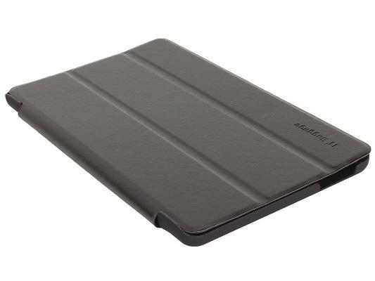 Чехол IT BAGGAGE для планшета Huawei Media Pad T3 7 черный ITHWT375-1 чехол it baggage для планшета huawei media pad x2 7 ультратонкий искуственная кожа черный ithwx202 1