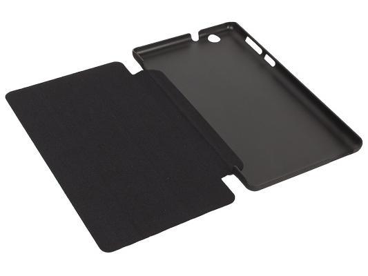 "Чехол IT BAGGAGE для планшета Huawei Media Pad T3  7"" черный ITHWT375-1"