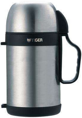 Термос Tiger MCW-P091 серебристый