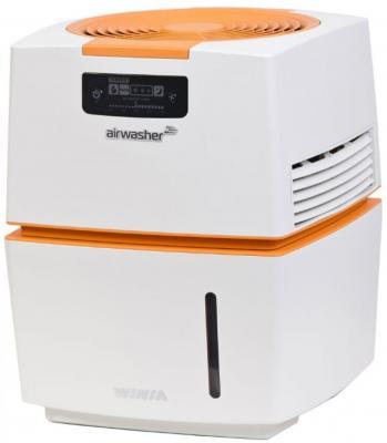 Очиститель воздуха Winia MODERN PLASMA AWM-40PTOC белый оранжевый