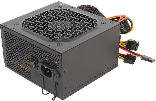 БП ATX 400 Вт 3Cott 3COTT-400-EVO2 v.2.3 цена и фото