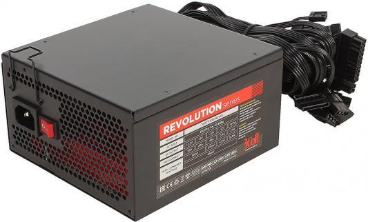 БП ATX 750 Вт 3Cott 3COTT-750-REVO2 ATX v2.3 цена и фото