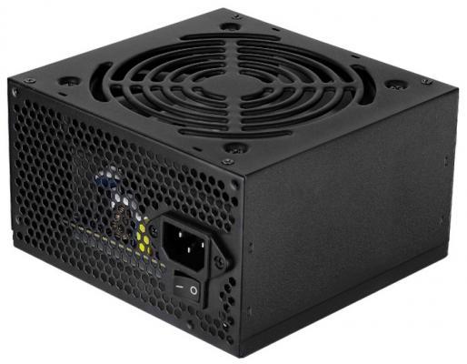 все цены на БП ATX 650 Вт Aerocool VX-650 RGB онлайн