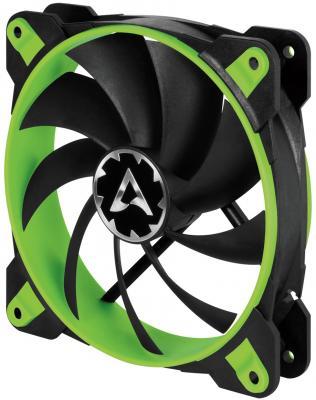 Вентилятор Arctic Cooling BioniX F120 Green 120мм 200-1800об/мин ACFAN00083A