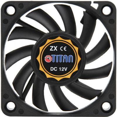 titan gr 10 Вентилятор Titan TFD-7010M12Z 70x70x10мм 3500rpm