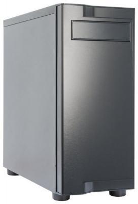 цена на Корпус ATX Chieftec AL-01B Без БП чёрный