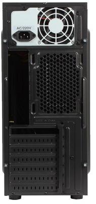 Корпус ATX Sun Pro Electronics Dios III 450 Вт чёрный