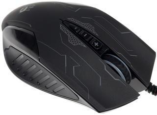 Мышь проводная A4TECH Q51 чёрный USB