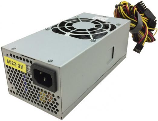 БП Flex ATX 300 Вт FOXCONN FX-R300 блок питания atx foxconn fx g500 80 500w