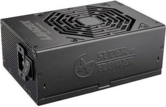 БП ATX 1600 Вт Super Flower Power Supply Leadex Platinum (SF-1600F14HP) бп atx 400 вт be quiet system power 9 bn245