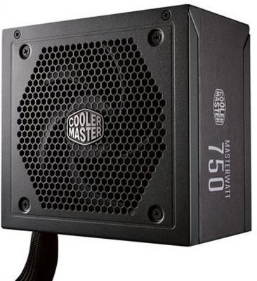 БП ATX 750 Вт Cooler Master MasterWatt 750 MPX-7501-AMAAB-EU