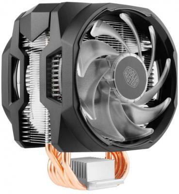 Кулер для процессора Cooler Master MasterAir MA610P Socket 775/1150/1151/1155/1156/1366/2011/2011-3/2066/AM2/AM2+/AM3/AM3+/AM4/FM1/FM2/FM2 MAP-T6PN-218PC-R1 golf 3 td 2011