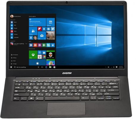 Ноутбук Digma EVE 1401 ET4012EW цена