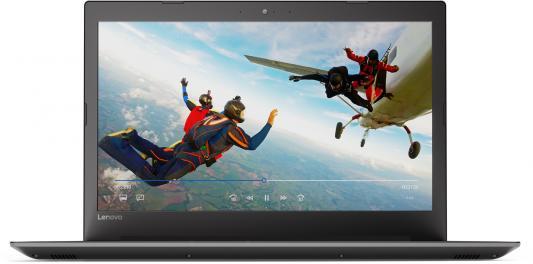 Ноутбук Lenovo IdeaPad 320-17 17.3 1920x1080 Intel Core i3-6006U 80XJ003MRK ноутбук lenovo legion y920 17ikb 17 3 1920x1080 intel core i7 7820hk 80yw000ark