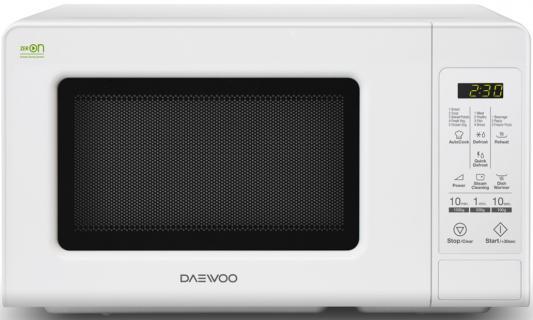 СВЧ DAEWOO KOR-660BW 700 Вт белый