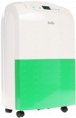 Осушитель воздуха BALLU BDT-25L белый зелёный