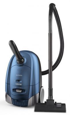 Пылесос DAEWOO RGJ-240S сухая уборка синий