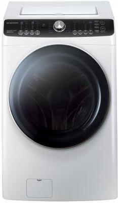 Стиральная машина DAEWOO WMD-HWU12W2P белый стиральная машина bomann wa 5716