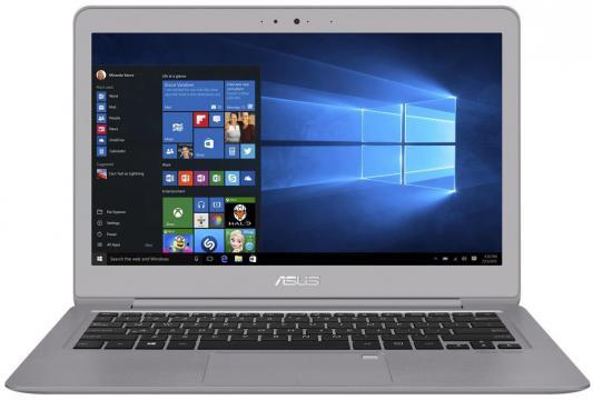 Ноутбук ASUS Zenbook UX330UA FC297T 13.3 1920x1080 Intel Core i5-8250U 90NB0CW1-M07980 ультрабук asus zenbook ux330ua fc297t 90nb0cw1 m07980 90nb0cw1 m07980