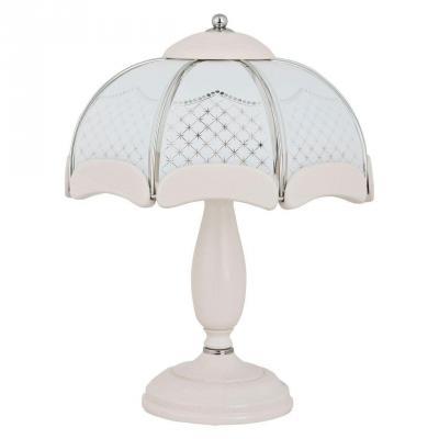 Настольная лампа Alfa Italia Bianco 20078 светильник alfa italia bianco al 20073