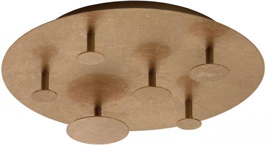 Потолочный светодиодный светильник RegenBogen Life Галатея 6 452012606 акустическая система alpine sxe 4625s