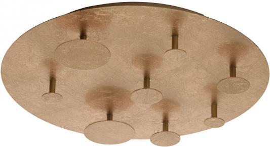 Потолочный светодиодный светильник RegenBogen Life Галатея 6 452012708 потолочный светодиодный светильник regenbogen life галатея 452014101