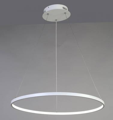 Подвесной светодиодный светильник Favourite Giro 1765-6P светильник подвесной favourite 1192 3p