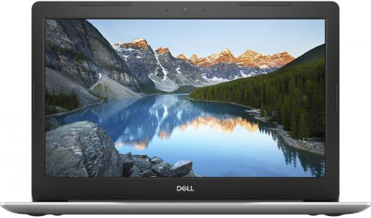 Ноутбук DELL Inspiron 5570 15.6 1920x1080 Intel Core i7-8550U 5570-5427 ноутбук dell inspiron 3567