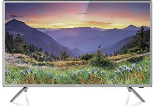 Телевизор BBK 32LEX-5042/T2C черный телевизор bbk 32lex 5042 t2c черный