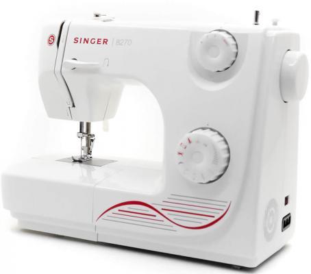 Картинка для Швейная машина Singer 8270 белый