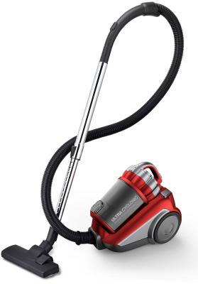 цена на Пылесос DAEWOO RCH-210R сухая уборка красный