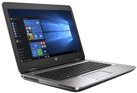 "Ноутбук HP ProBook 655 G3 15.6"" 1366x768 AMD A10 Pro-8730B 1AQ98AW"