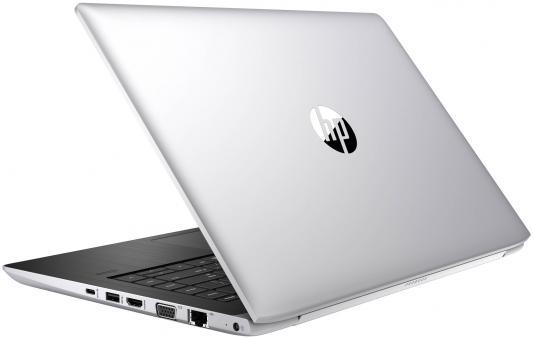"""Ноутбук HP ProBook 440 G5 14"""" 1366x768 Intel Core i3-7100U 2RS39EA"""