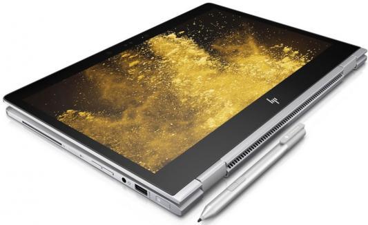 """Ноутбук HP EliteBook x360 1030 G2 13.3"""" 1920x1080 Intel Core i7-7500U 1EP20EA"""