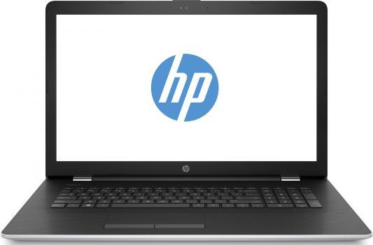 Ноутбук HP 17-bs104u (2PP84EA) цена