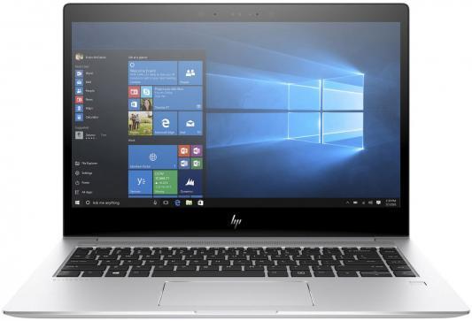 Ноутбук HP EliteBook 1040 G4 14 2560x1440 Intel Core i7-7500U 1EP87EA ноутбук hp elitebook 820 g4 z2v85ea z2v85ea
