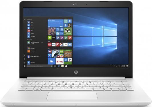 Ноутбук HP 14-bp102ur (2PP17EA) ноутбук