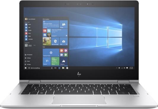Фото Ноутбук HP EliteBook x360 1030 G2 (1EP28EA) ноутбук hp elitebook x360 1030 g2 1en99ea