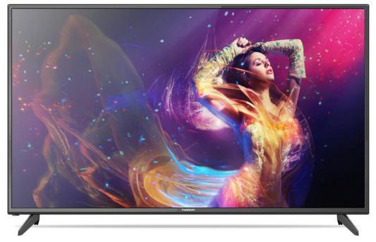 цена на Телевизор FUSION FLTV-50B100T черный