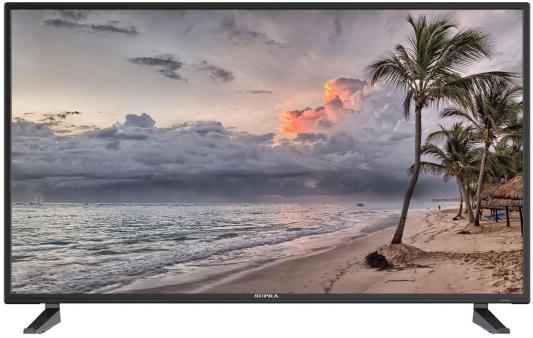 Телевизор Supra STV-LC40LT0050F черный supra stv lc40t440fl
