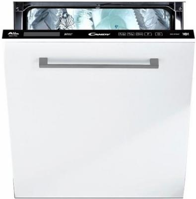 Посудомоечная машина Candy CDI 2D10473-07 белый цена 2017