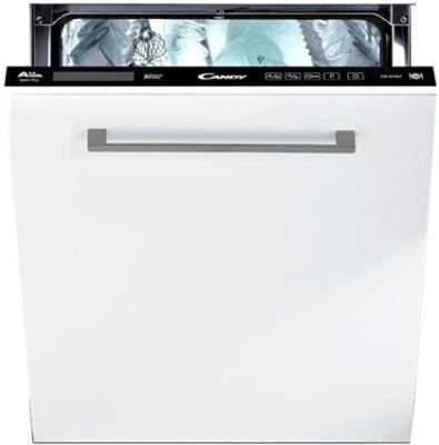 Посудомоечная машина Candy CDI 2D10473-07 белый посудомоечная машина candy cdp 2l952w