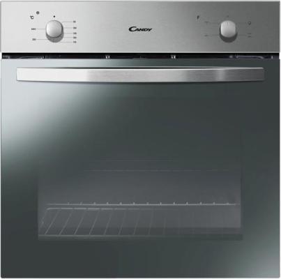 Электрический шкаф Candy FCS 100 X серебристый