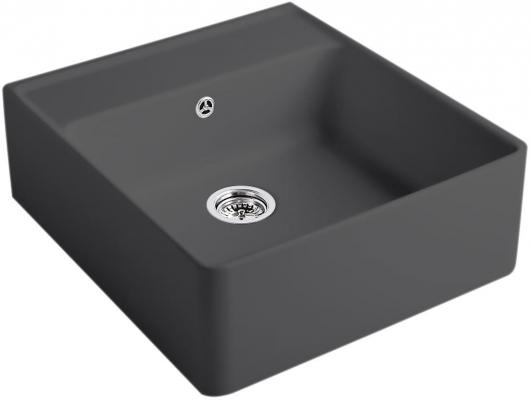 Мойка Villeroy & Boch Single-bowl sink керамика графит 632061i4 single handle brass mixer tap waterfall kitchen sink faucet