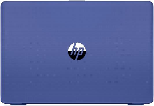 """Ноутбук HP 15-bw604ur 15.6"""" 1920x1080 AMD A6-9220 2PZ21EA"""