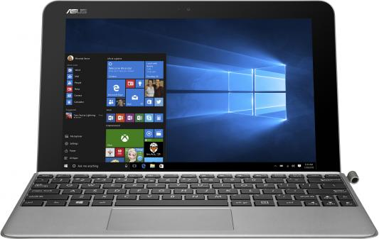 "Ноутбук ASUS Transformer Mini T102HA-GR036T 10.1"" 1280x800 Intel Atom-x5-Z8350 90NB0D02-M04380"