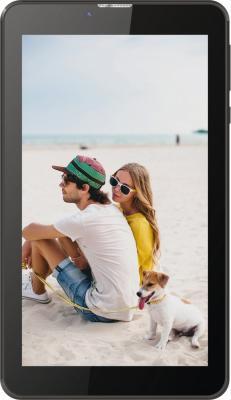 Планшет Irbis TZ762 7 8Gb черный Wi-Fi 3G Bluetooth LTE Android TZ762 планшет tesla neon color 7 0 3g 7 8gb синий wi fi 3g android neon 7 0 3g